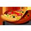 Pizza C