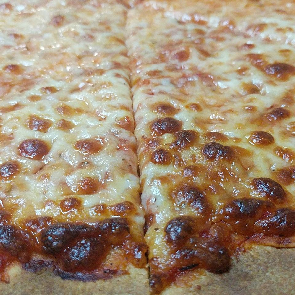 Best Cheese Pizza in Marcellus